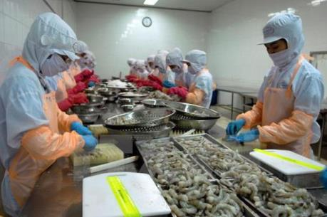 VASEP đề nghị Hoa Kỳ xem xét lại kết quả tính thuế chống bán phá giá cho tôm Việt