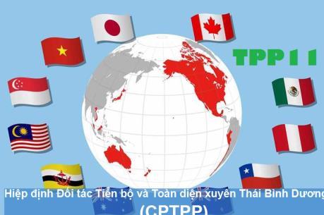 Cơ hội nhiều, thách thức cũng rất lớn của CPTPP