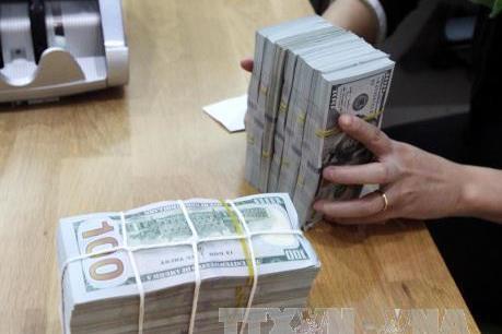 Tỷ giá trung tâm giảm 4 đồng, đồng Nhân dân tệ và bảng Anh biến động trái chiều