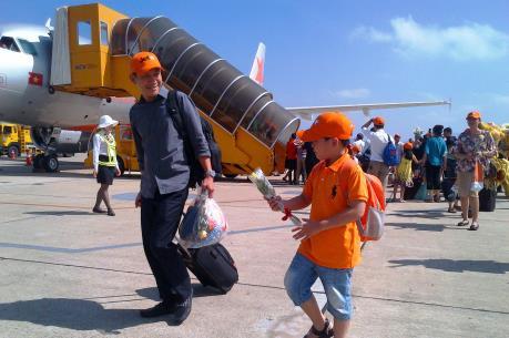 Jetstar Pacific mở đường bay Hà Nội – Quy Nhơn hè 2018