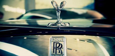 Roll-Royce làm ăn có lãi trong năm 2017