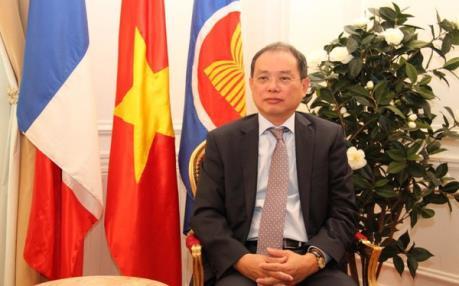 Đại sứ Nguyễn Ngọc Sơn: CPTPP sẽ là cú hích cho hợp tác kinh tế Việt Nam - Chile