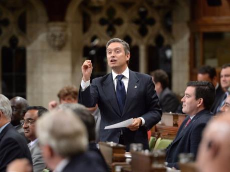 Canada có thể phê chuẩn CPTPP vào cuối năm 2019
