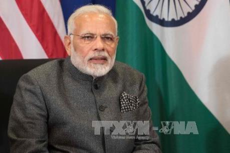 Đằng sau động thái tăng cường ngoại giao quốc phòng của Ấn Độ