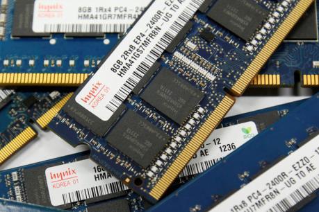 Hàn Quốc: Các nhà sản xuất chip nhớ dự kiến thu lợi nhuận cao trong quý I/2018