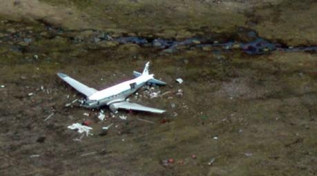 Tai nạn máy bay Thổ Nhĩ Kỳ tại Iran: Không có người sống sót