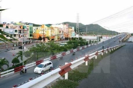 Kiên Giang phát triển thương mại điện tử