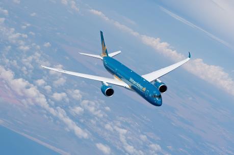 Vietnam Airlines nâng cao chất lượng dịch vụ và ưu đãi chào Hè 2018