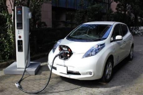 Ô tô điện đăng ký mới trên toàn cầu đạt mức cao kỷ lục trong năm 2017