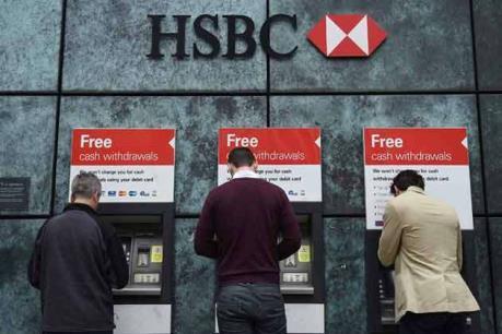 Nhiều ưu đãi hấp dẫn cho chủ thẻ tín dụng HSBC