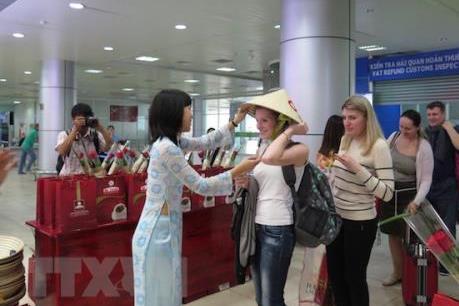 Việt Nam hy vọng đón 1 triệu lượt du khách Nga vào năm 2020