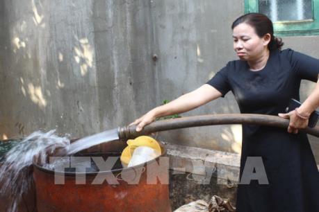 Đắk Lắk: Cần sớm làm rõ nguyên nhân nước giếng của nhà dân nóng lên bất thường