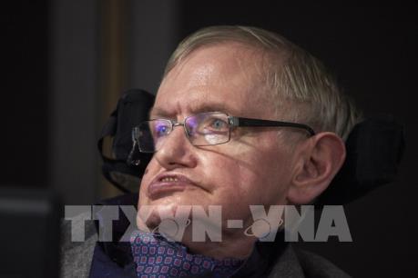 """""""Điều phi thường"""" Stephen Hawking"""
