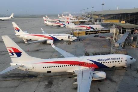Malaysia Airlines tìm cách tái cơ cấu sau COVID-19