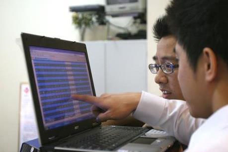 Chứng khoán ngày 31/5: Sắc xanh lan rộng, VN- Index tăng gần 23 điểm