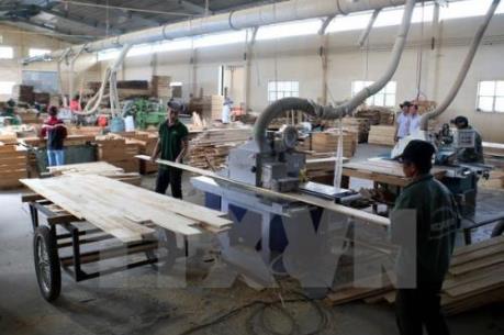 CPTPP: Nhiều cơ hội cho ngành gỗ phát triển