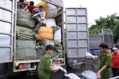 Hà Nội xử lý hơn 1.900 vụ vi phạm gian lận thương mại, hàng giả, kém chất lượng