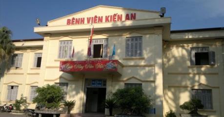 5 bệnh viện công lập của Hải Phòng tự chủ về tài chính
