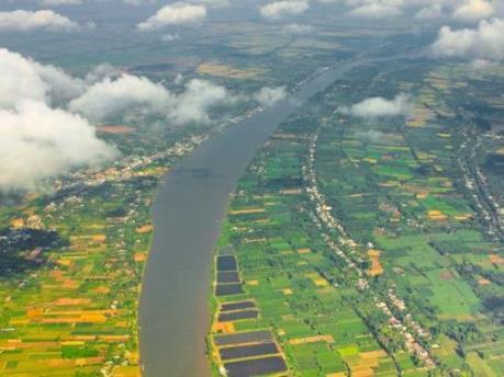Đề xuất các giải pháp phát triển bền vững lưu vực sông Mê Công