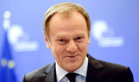 Chủ tịch EC hối thúc Tổng thống Trump nối lại đàm phán thương mại EU-Mỹ