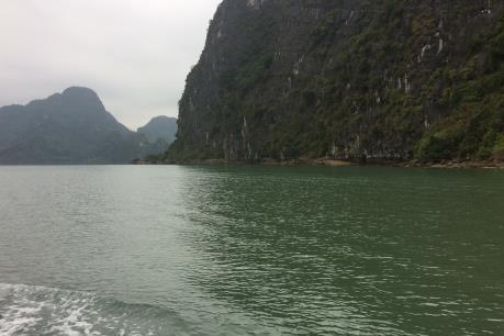 Tái đề cử Di sản Thiên nhiên thế giới vịnh Hạ Long mở rộng sang quần đảo Cát Bà