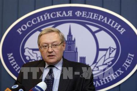 Ngoại trưởng Nga khẳng định sẽ trục xuất các nhà ngoại giao Anh