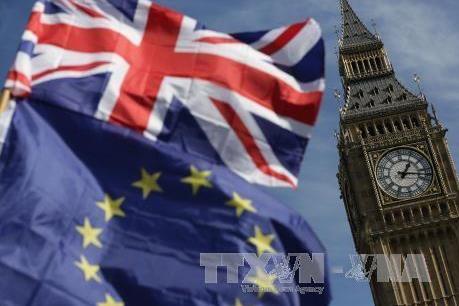 Vấn đề Brexit: Nước Anh đề xuất kế hoạch dự phòng kéo dài một năm với EU