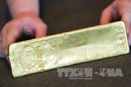 Giá vàng trong nước sáng 17/7 giảm trên 50.000 đồng/lượng