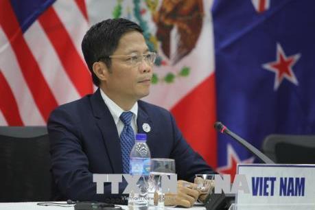 Thúc đẩy hợp tác kinh tế, thương mại, đầu tư giữa Việt Nam và Australia