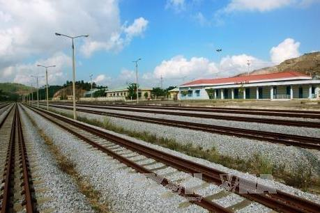 Tìm nguồn vốn xã hội hóa hoàn thiện dự án đường sắt Yên Viên-Cái Lân