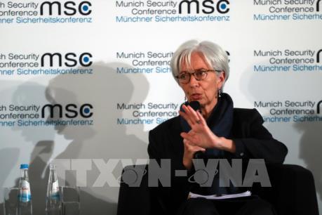 IMF cảnh báo chính sách bảo hộ thương mại đe dọa tăng trưởng kinh tế toàn cầu