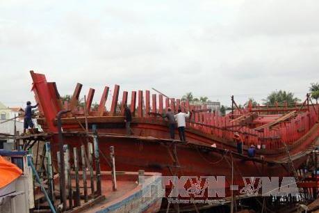 Phát triển ngành thủy sản Khánh Hòa - Bài 2: Hướng tới khai thác xa bờ