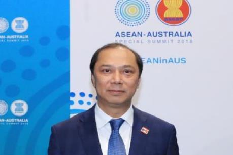 Làn gió mới cho hợp tác kinh tế Việt Nam với Australia, New Zealand