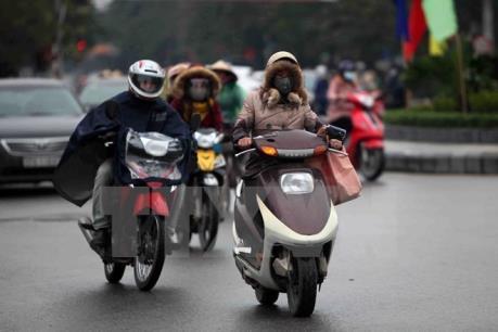 Dự báo thời tiết hôm nay 20/3: Không khí lạnh tăng cường gây mưa dông ở Bắc Trung Bộ