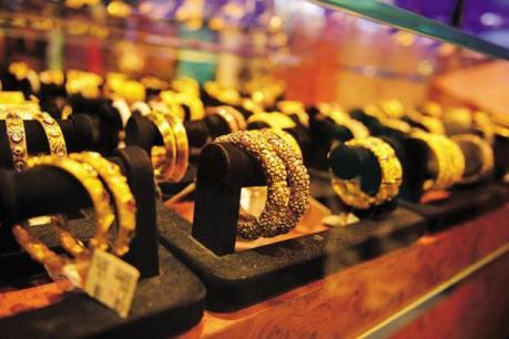 Giá vàng hôm nay 20/3 đồng loạt tăng