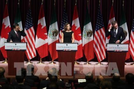Đàm phán NAFTA: Đối pháp của Canada (Phần 2)