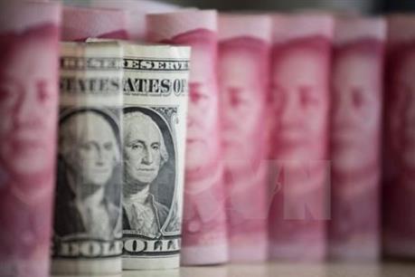 Stratfor: Cạnh tranh kinh tế giữa Mỹ và Trung Quốc sẽ còn kéo dài