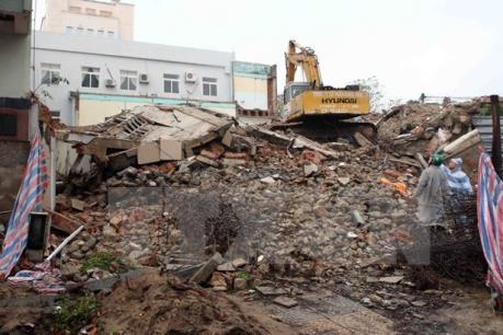 Tp Hồ Chí Minh: Gần 1.500 vụ việc và 102 người chết do tai nạn lao động  