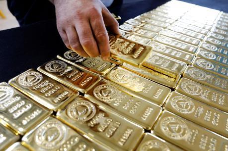 Giá vàng hôm nay 22/3 tăng mạnh sau khi Fed tăng lãi suất