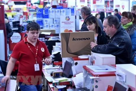 Vì sao thị trường lao động Nga ngày càng thiếu hụt?