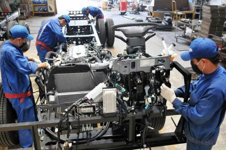 Nghị quyết của Bộ Chính trị về định hướng xây dựng chính sách phát triển công nghiệp