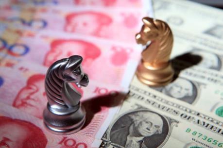 """Mỹ và Trung Quốc """"làm nóng"""" nguy cơ chiến tranh thương mại"""