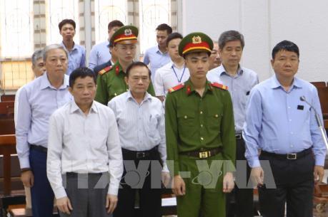 Xử vụ góp vốn vào Ocean Bank: Ngân hàng Nhà nước Việt Nam gửi công văn giải đáp đến Tòa
