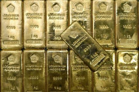Nhân tố nào chi phối thị trường vàng thế giới tuần qua?
