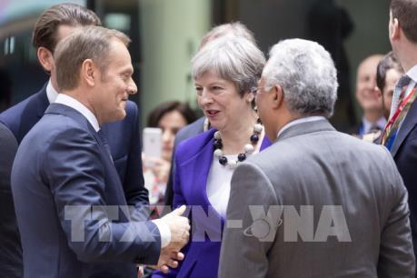 EU tìm cách đồng thuận trong chia rẽ