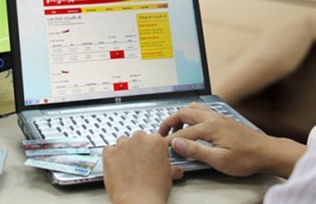 Cục Hàng không Việt Nam khuyến cáo cẩn trọng khi mua vé qua kênh trung gian