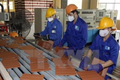 Viglacera đầu tư thêm nhiều dự án quan trọng trong lĩnh vực vật liệu xây dựng