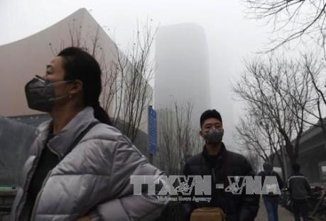 Hàn Quốc áp dụng các biện pháp khẩn cấp chống ô nhiễm