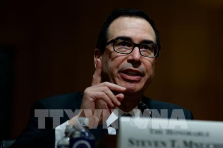 Mỹ tuyên bố không ngại chiến tranh thương mại với Trung Quốc