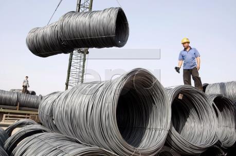 Hàn Quốc chấp nhận một số nhượng bộ thương mại để được miễn trừ thuế thép của Mỹ